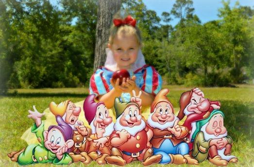 snow white edited